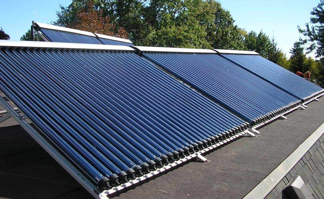 Solar Collectors And Evacuated Tubes Mississauga